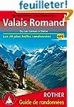 Valais Romand - Les plus belles rando...