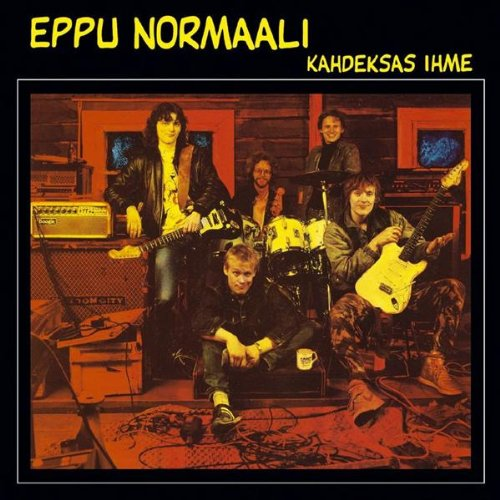 Eppu Normaali - Kahdeksas ihme - Zortam Music