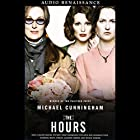 The Hours Audiobook by Michael Cunningham Narrated by Michael Cunningham