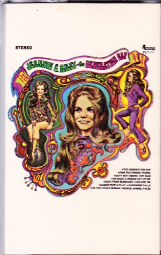Jeannie C. Riley - The Generation Gap - Zortam Music