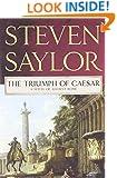 The Triumph of Caesar: A Novel of Ancient Rome (Novels of Ancient Rome)