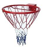 Acquista Canestro da basket per interni per fissaggio alla porta