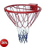 Canestro da basket per interni per fissaggio alla porta