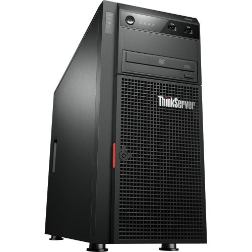 Lenovo ThinkServer TS440 70AQ000YUX E3-1245 4GB Tower Server