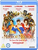 Mirror Mirror (Single Disc) [Blu-ray]