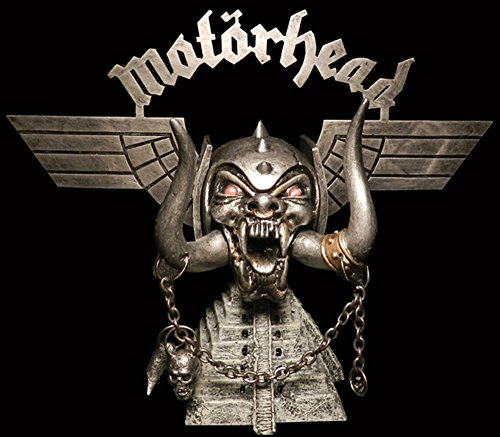 Motörhead Warpig Collectible Statue [Edizione: Germania]