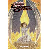 Battle Angel Alita: Last Order 17