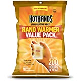 HotHands Hand Warmers 10 Pair Value Pack