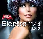 Electro Fever 2015 4CD