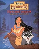 img - for Disney's Pocahontas Illustrated Songbook book / textbook / text book