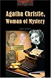 Agatha Christie- woman of mystery