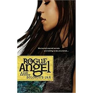 Rogue Angel #2 Solomon's Jar