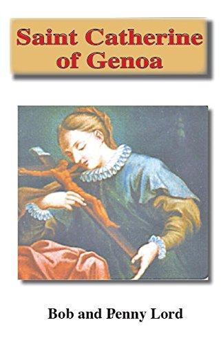 Saint Catherine of Genoa