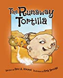 img - for The Runaway Tortilla book / textbook / text book