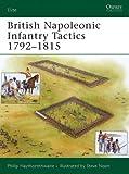 British Napoleonic Infantry Tactics 1792-1815 (Elite)