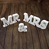 Prochive-Letras-de-Madera-Mr-Mrs-Decoracin-de-La-Boda-Actual-Conjunto-Mesa
