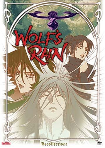 Wolf's Rain 4: Recollection [DVD] [2004] [Region 1] [US Import] [NTSC]