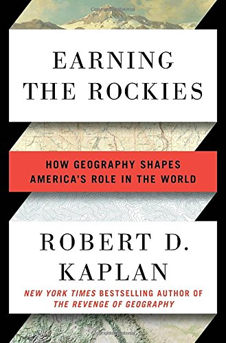 Buy Earning The Rockies Now!