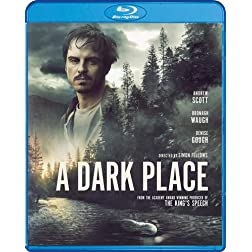 A Dark Place [Blu-ray]