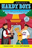 Image of The Disappearing Dog (The Hardy Boys: Secret Files series Book 7)