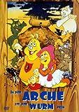 DVD Cover 'In der Arche ist der Wurm drin