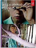 Adobe Photoshop & Premiere Elements 14...
