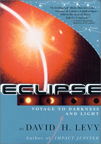 Eclipse: Voyage to Darkness and Light