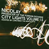 echange, troc Nicolay - City Lights /Vol.1.5