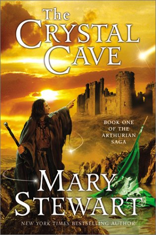 The Crystal Cave Free Book Notes, Summaries, Cliff Notes and Analysis
