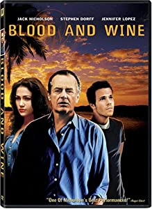 Blood and Wine [Import]