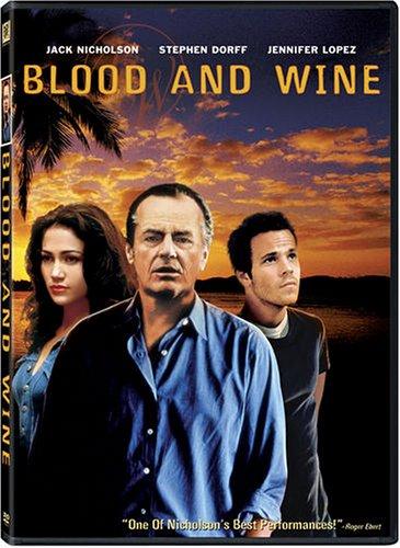 Кровь и вино