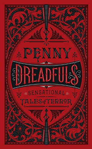 penny-dreadfuls-barnes-noble-leatherbound-classic-collection