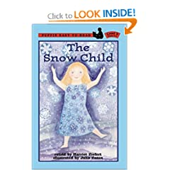 The Snow Child (Easy-to-Read, Puffin)