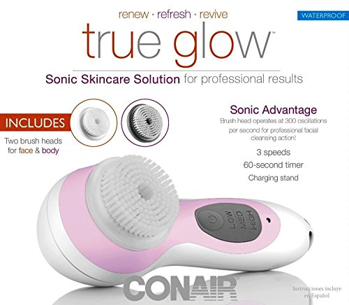 Conair facial brush coupons
