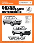 Revue Technique Automobile, N� 315.5....