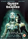 Queen Of The Damned [DVD] [2002] - Michael Rymer