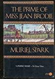 The Prime of Miss Jean Brodie: Library Edition (0452255899) by Spark, Muriel