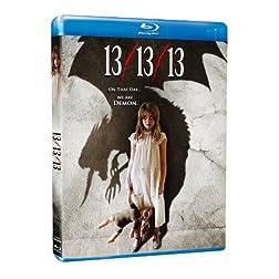 13/13/13 [Blu-ray]