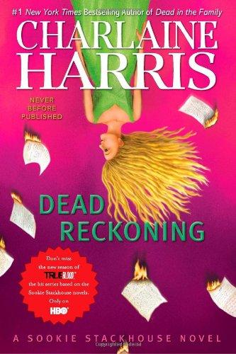 Image of Dead Reckoning (Sookie Stackhouse/True Blood, Book 11)