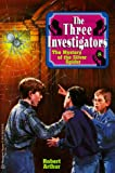 The Mystery of the Silver Spider (Three Investigators Classics)