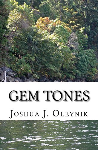 Gem Tones (The Creative Collection Book 1) PDF