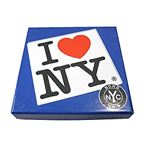 Bond No.9 I Love New York Men Eau De Parfum Spray, 1.7 Ounce