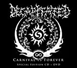 Carnival Is Forever (CD/DVD Digipak) by Decapitated (2011-07-12)