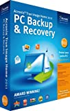 Acronis True Image Home 2011:PC Backup and Recovery (PC)
