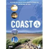 Coast - BBC Series 1 (New Packaging) [DVD] [2005]by Nicholas Crane