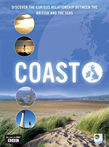 Coast - BBC Series 1 (New Packaging) [DVD] [2005]