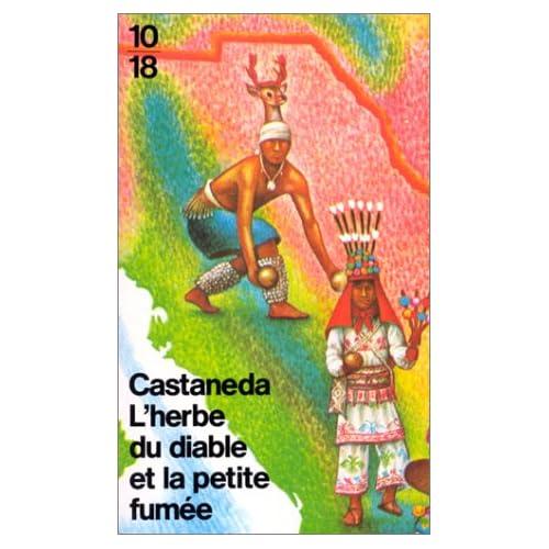 [CHEPCHEP] [v] CARLOS CASTANEDA   Histoires de pouvoir preview 0