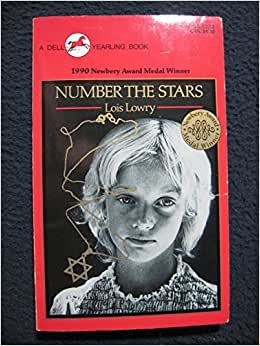 number the stars lois lowry pdf
