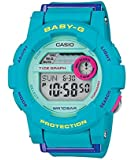 Casio - Baby-G - Urban Glide Series - Blue - BGD180FB-2