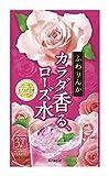 クラシエ カラダ香るローズ水 30g(10g×3袋)×5個 ランキングお取り寄せ